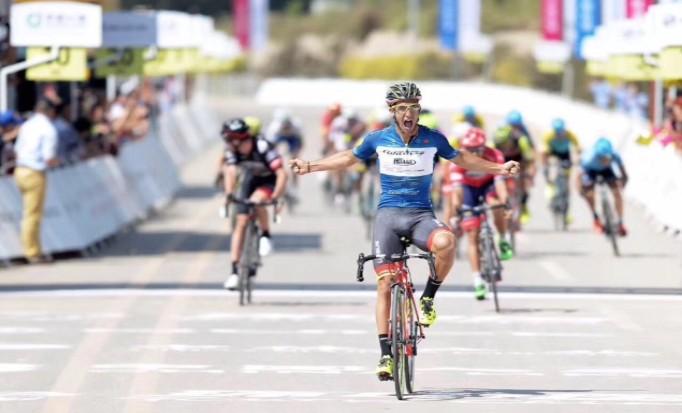 企业直播-中国国际公路自行车赛
